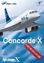 Concorde X (FS X Add-On)