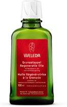 Weleda Regenererende Body Olie Granaatappel - 100ml - Biologisch
