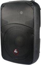 """Alecto PAS-215P - 15"""" Passieve luidspreker uitbreiding voor PAS-215A, Zwart"""
