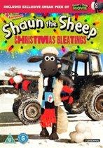 Shaun The Sheep Christmas Bleatings