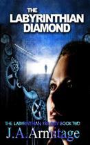The Labyrinthian Diamond