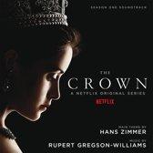 Crown Season 1 -Hq- (LP)