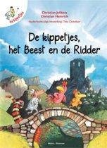 De kippetjes 6 - De kippetjes, het beest en de ridder