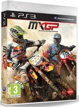 Mxgp The Official Motorcross Game