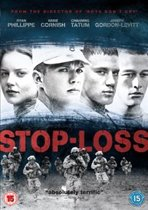 Stop Loss (dvd)