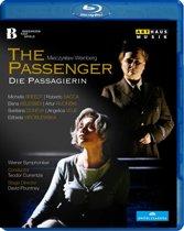 The Passenger, Bregenz 2010, Blu-Ra