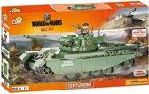Small Army World of Tanks - CENTURION I (3010) Cobi