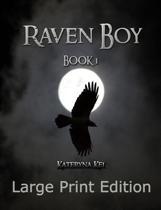 Raven Boy Book 1