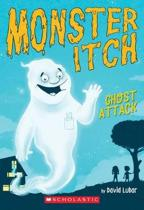 MONSTER ITCH01 GHOST ATTACK