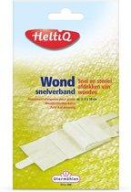 HeltiQ Wondsnelverband nr3 8x10cm