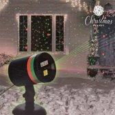 Kerst verlichting Laser voor buiten