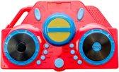 Imaginarium DJ Mixer - Draaitafel voor Kinderen - Met Veel Effecten - Inclusief Batterijen