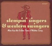 Stompin' Singers & Wester