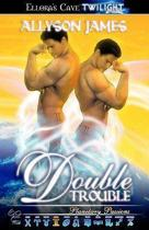 Doube Trouble - Planetary Passions