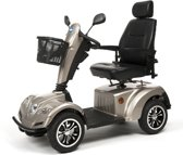 Scootmobiel carpo 2 limited edition
