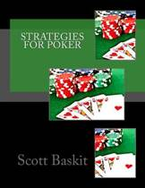 Strategies for Poker