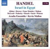 Soloists / Aradia Ensemble - Israel In Egypt