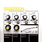 Basstech Vol. 1 Mixed By Kanzl