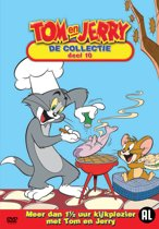 Tom & Jerry: De Collectie (Deel 10)