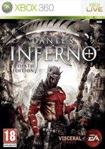 Dante's Inferno - Death Edition