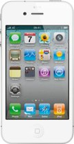 Apple iPhone 4 - 8GB - Wit