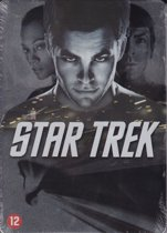 Star Trek ('09) Steelbook DVD