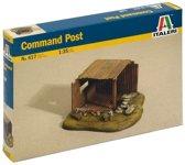 Italeri - Command Post 1:35 (Ita0417s)