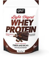 QNT Light Digest Whey Eiwit-Belgian Chocolate
