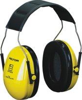 Peltor Gehoorbescherming optime I geel