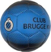 Club Brugge - Bal - Size 5 - Blauw/Zwart
