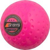 Grays X-Heavy Trainingsbal - Ballen  - roze - ONE