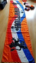 Banner Holland 320 x 70 cm