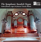 Anders Johnsson - The Symphonic Swedish Organ