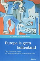 Europa Is Geen Buitenland