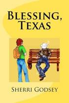 Blessing, Texas