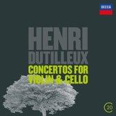 Cello Concerto/Violin Concerto  20C