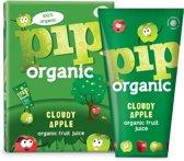 Pip Organic - Appel 6x4 stuks 180 ml
