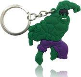Hulk - Sleutelhanger - Avengers
