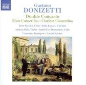 Donizetti: Double Concerto / F