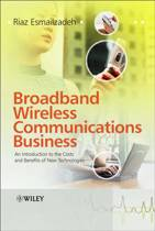 Broadband Wireless Communications Business