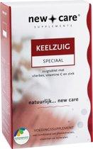 New Care Keelzuig Speciaal - 24 tabletten