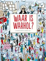 Waar is Warhol?
