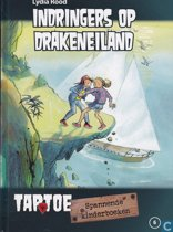 Indringers op drakeneiland