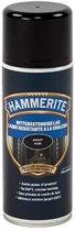 Hammerite hittebestendige lak zwart 400 ml