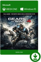 Gears of War 4 - Xbox One / Windows 10