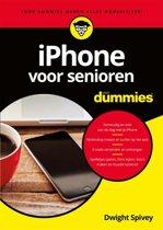 Voor Dummies - iPhone voor senioren voor Dummies