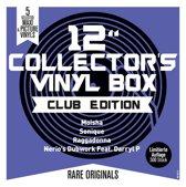 12''Collector'S Vinyl Box - Clu