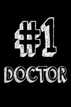 #1 Doctor