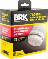 Rookmelder BRK 760MRL