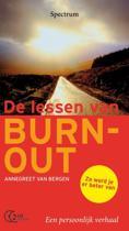 De Lessen Van Burn-Out (luisterboek)